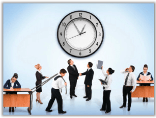 Executive Development & Coaching: Improve your time management skills and your productivity