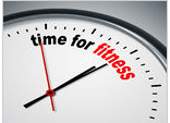 Time Management Tips: Easy ways to make time for fitness & maximize your productivity