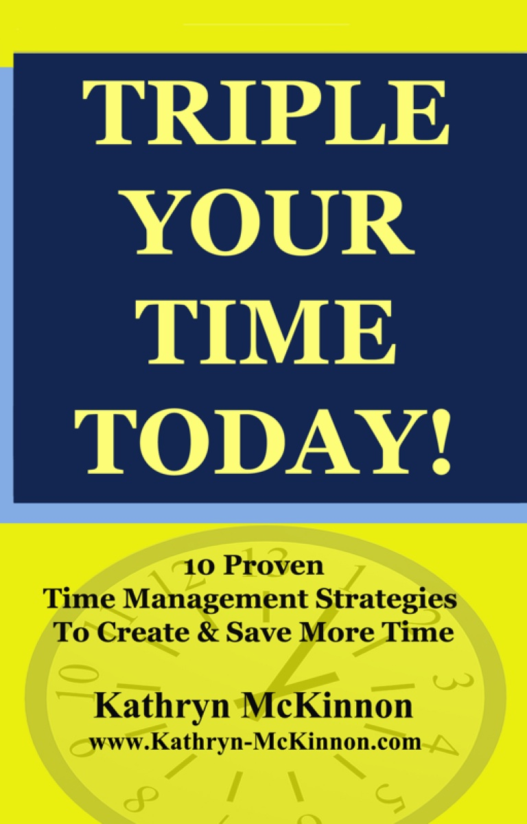Time Management Executive Coaching